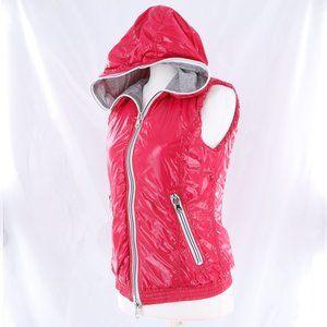 DUVETICA Abrezia Sleeveless Women's Vest Jacket